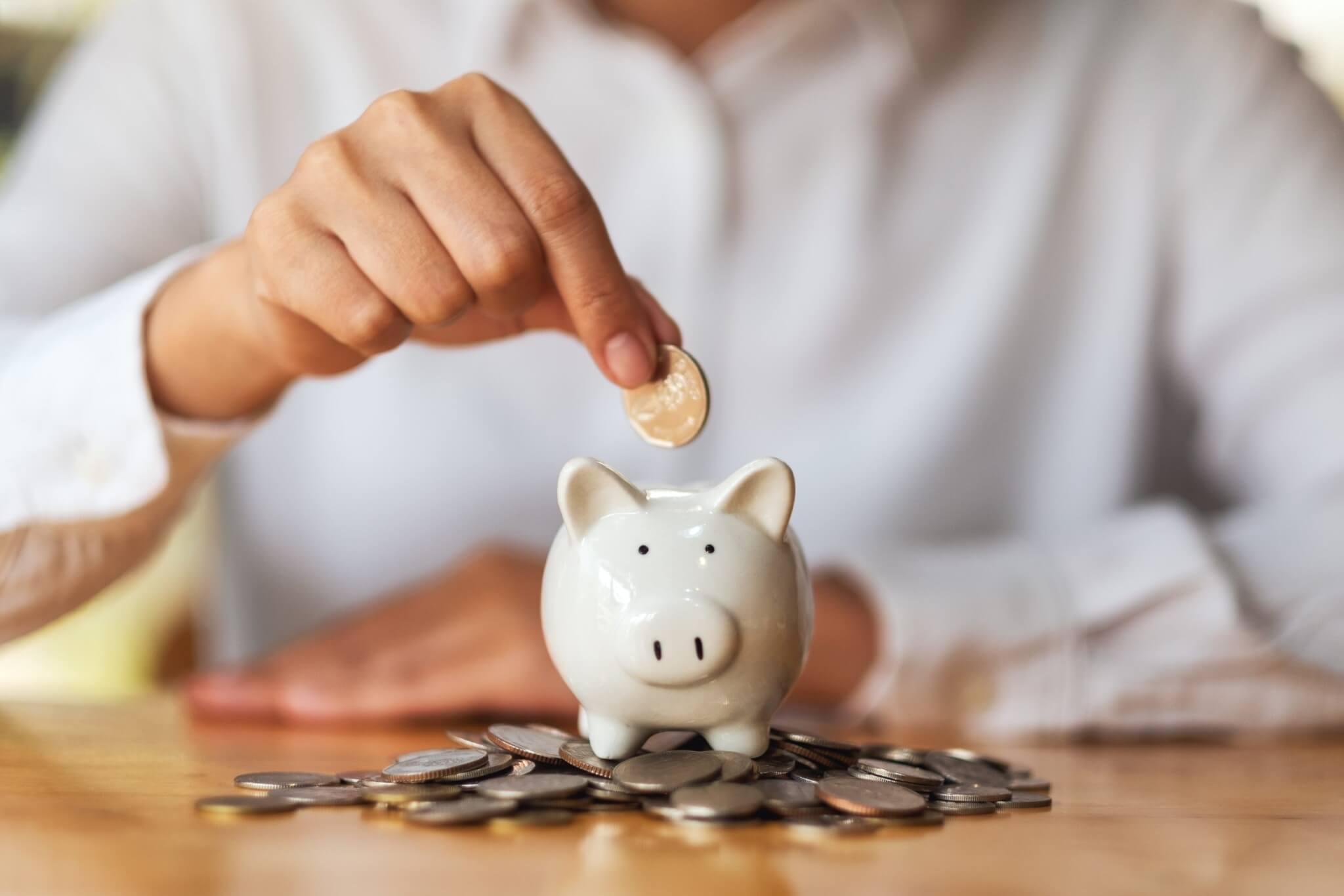 hoogste rente deposito sparen
