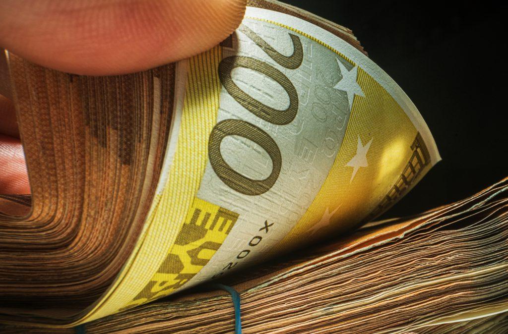 geld lenen berekenen