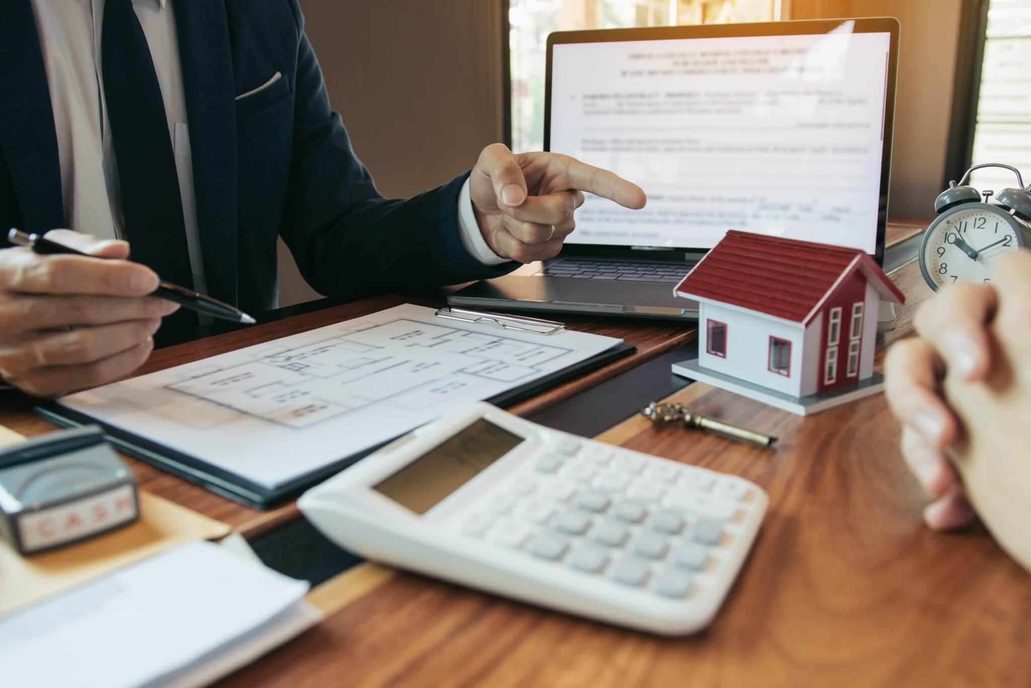 hypotheek krijgen als zzp'er