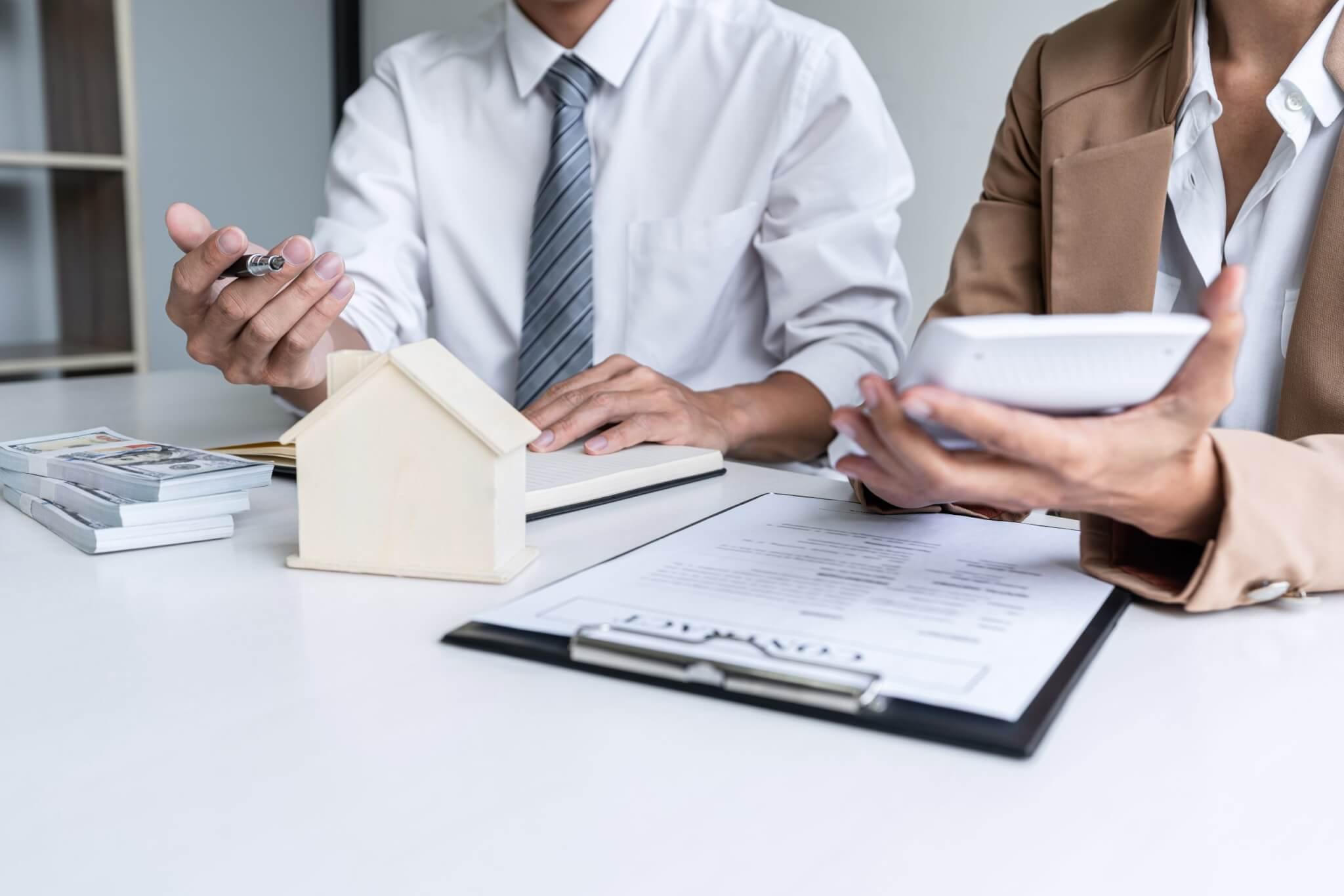 oversluiten hypotheek