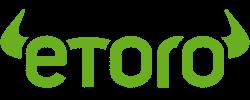 eToro logotype
