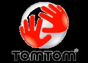 aandeel tomtom logo